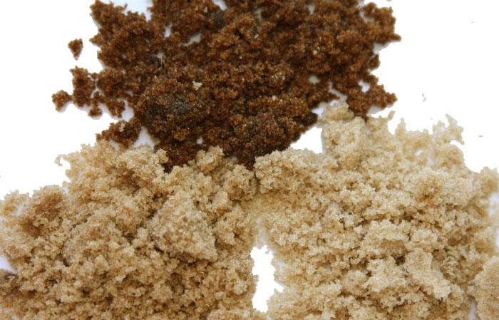 azucar mascabado propiedades