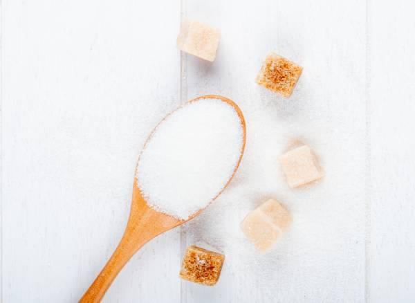 azucar light informacion nutricional