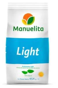 azucar manuelita light